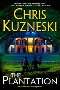 Chris Kuzneski - The Plantation